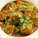 Masaledar Nariyal Lauki Recipe