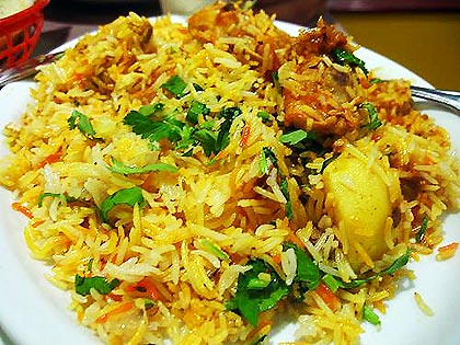 Microwave chicken biryani recipe chicken biryani in microwave microwave chicken biryani forumfinder Image collections