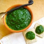 Mint Chutney With Tamarind Recipe