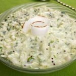 South Indian Coconut Chutney Recipe