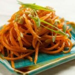 Spicy Carrot Chutney Recipe