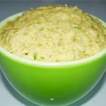 Curd Chutney Recipe