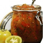 Lemon Chutney Recipe