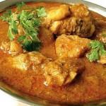 Chicken Coconut Curry Recipe