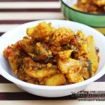 Gobhi Tak-A-Tak Recipe