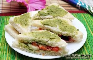 Green-Chutney-Sandwich