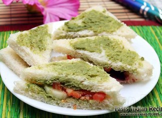 Green-Chutney-Sandwich