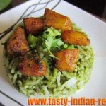 Indian Risotto Recipe