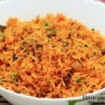 Onion Rice Recipe
