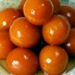 Malai Gulab Jamun Recipe