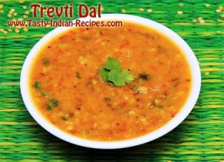 Trevti-Dal-Recipe