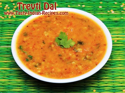 Trevti-Dal-Recipe
