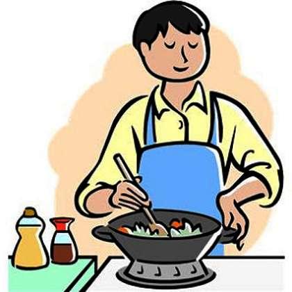 Bachelor Recipes