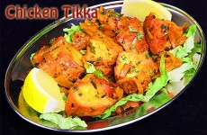 Chicken-Tikka