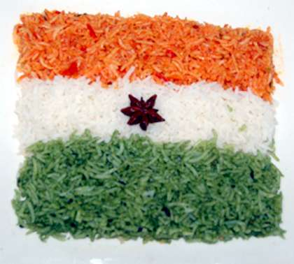 Independence Day Recipes