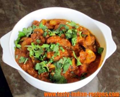 Mashli Gashi Recipe