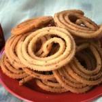 Mullu (Thenkuzhal) Murukku Recipe