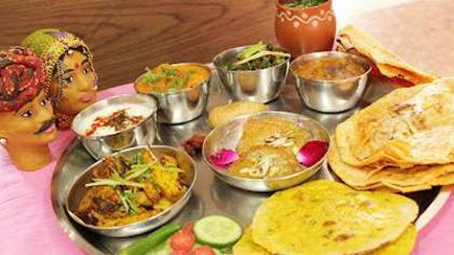 Rajasthani Recipes Rajasthani Food Recipes