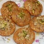 Sweet Kachori Recipe