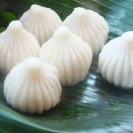 Vella Kozhukattai (Sweet Modak) Recipe