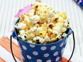 Cheese-Popcorn