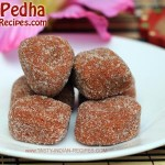 Dharwad Pedha Recipe