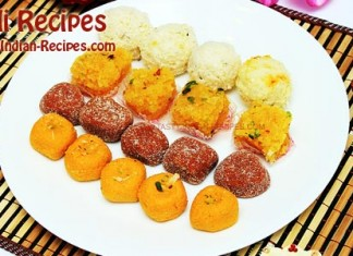 Diwali Recipes Featured