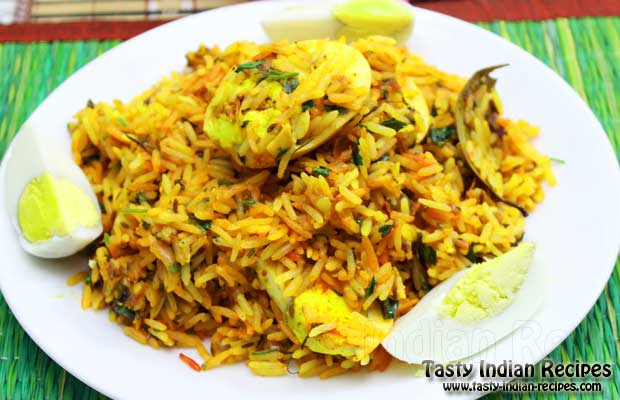 Egg fried rice recipe how to make egg fried rice egg fried rice recipe ccuart Images