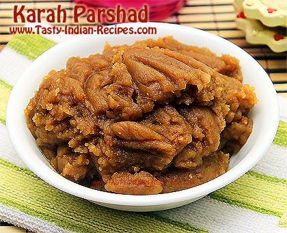 Karah-Prashad