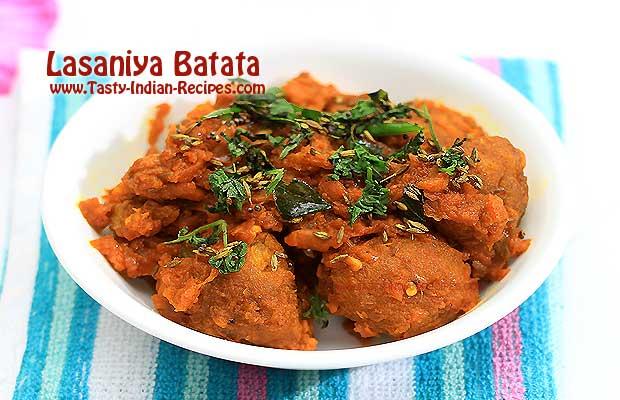 Lasaniya-Batata