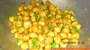 Chickpea Salad-Step6