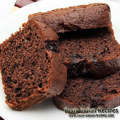 Easy choc chip cake recipes