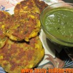 Drumsticks Flower Cutlets Recipe