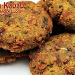 Hara Bhara Kabab Recipe--Featured