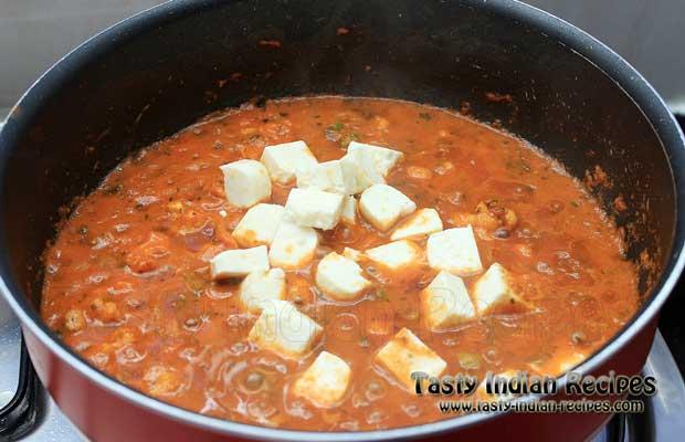 Mixed Vegetable Handi Recipe- Step9