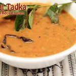Punjabi Dal Tadka - Featured