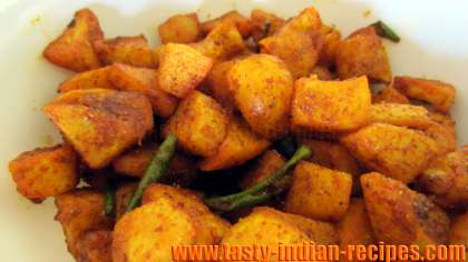 Tinday Ki Sabji Recipe