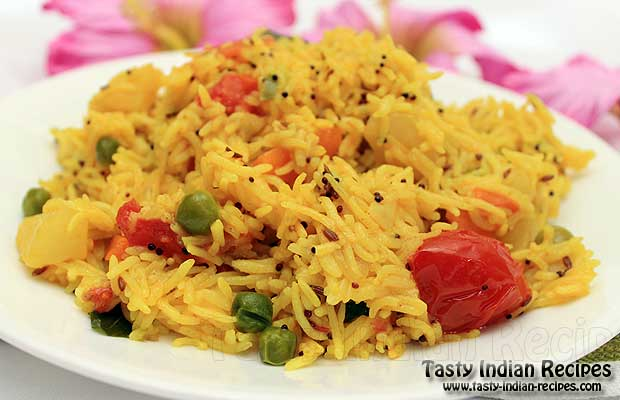 Vegetable biryani in pressure cooker recipe forumfinder Images