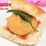 Vada Pav Recipe Featured