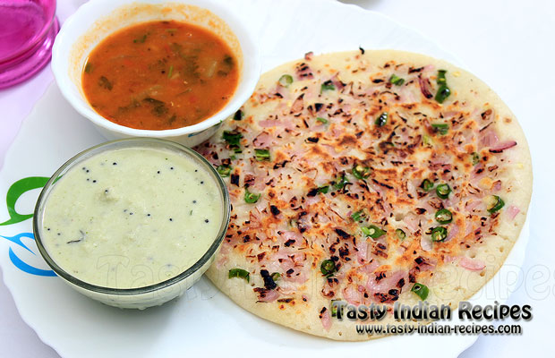 South Indian Recipes