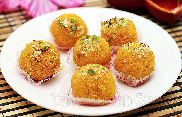 Indian dessert recipes indian sweets recipes dessert recipes boondi ladoo recipe forumfinder Choice Image