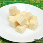 How to make Paneer (Homemade Paneer)