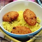 KFC Veg Rice Bowlz Recipe