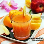 Mixed Fruit Juice Recipe