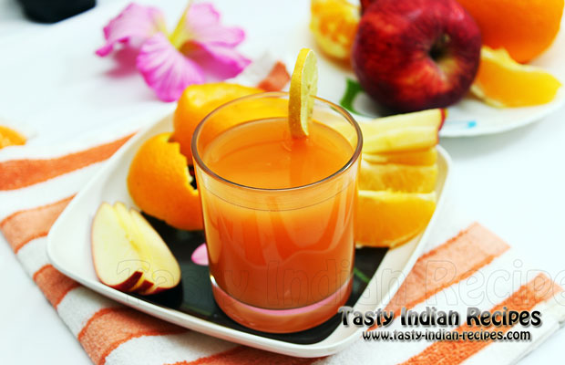 Fruit Cake Recipe With Orange Juice