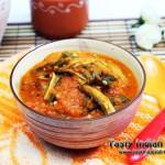 Aloo Bhindi Masala Recipe