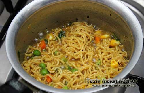 pasta ingredients in hindi