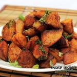 Fry Aloo Recipe