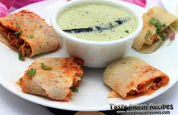 Schezwan dosa recipe how to make schezwan dosa schezwan dosa recipe is the most favorite among youngsters a plain schezwan dosa where a lip smacking schezwan sauce is spread on the dosa and is topped forumfinder Gallery