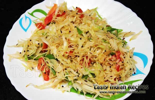 Aloo Tikki Wrap Recipe Step 6